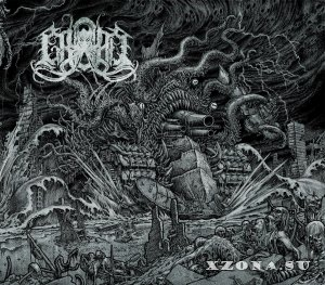Grond – Howling from the Deep (2013)