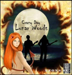 Lunar Woods - Crazy Day (2013)