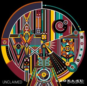Dreads Fly Too - Unclaimed Baggage (2013)