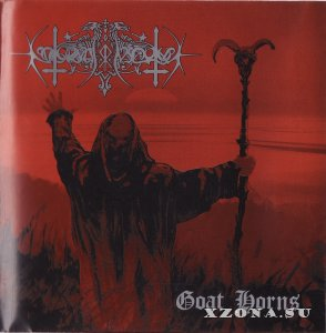 Nokturnal Mortum - Goat Horns (1997)