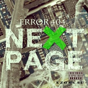 Next Page - Error 404 vol.1 (2013)