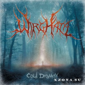 WirgHata - Cold Dismay (2013)
