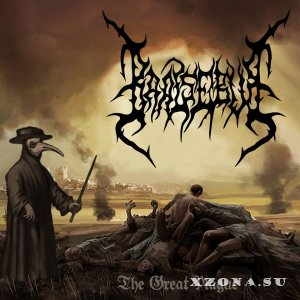 Baalsebub - The Great Plague (EP) (2013)