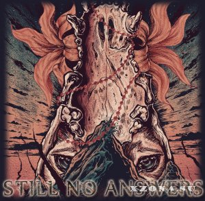 Still No Answers - Birth of a Hero (EP) (2013)