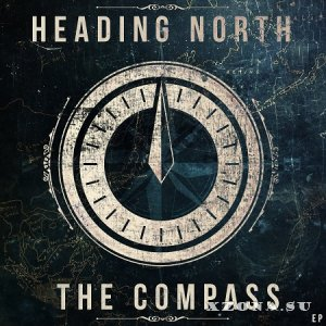 Heading North - The Compass [EP] (2013)