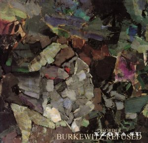 Burkewitz Refused - Disorder (2013)