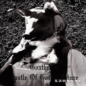 Goathrone - Castle Of Gothic Prince (EP) (2013)
