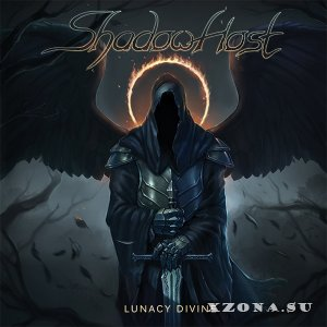 Shadow Host - Lunacy Divine (EP) (2013)