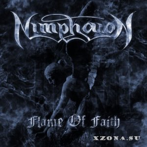 NimphaioN - Flame Of Faith (2013)