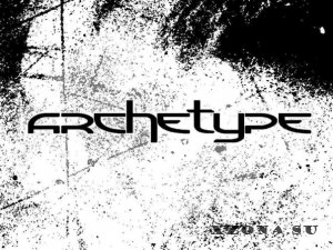 Archetype - SuperNova [EP] (2013)