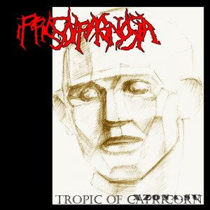 Prosopagnosia - Tropic Of Capricorn (2013)