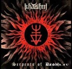 Khashm - Serpents Of Death (2013)