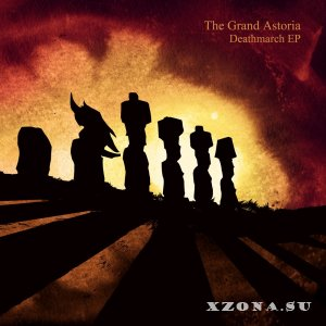 The Grand Astoria - Deathmarch [EP] (2013)