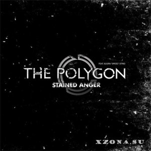 The Polygon - Stained Anger (EP) (2013)