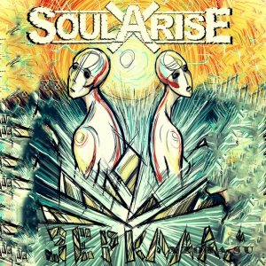 SoulArisE � ������� (Single) (2013)