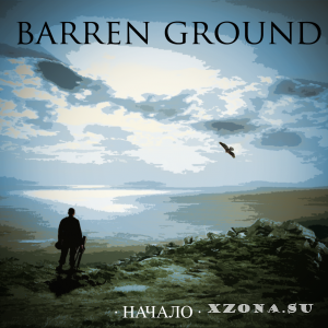Barren X Ground - ������ (EP) (2014)