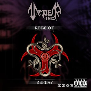 Viper Inc. – Reboot/Replay (Maxi Single) (2014)
