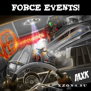Force Events! - МхК [EP] (2013)