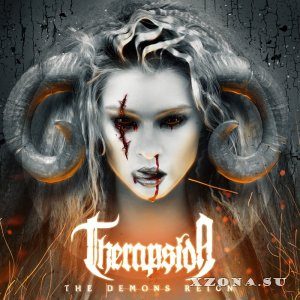 Therapsida – The Demons Reign (2014)