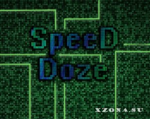 Speed Doze - Эгосвобода (2014)
