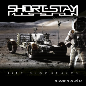 Short-Stay Mission - Life Signatures (2014)