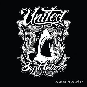 United By Hatred - EP (2014)