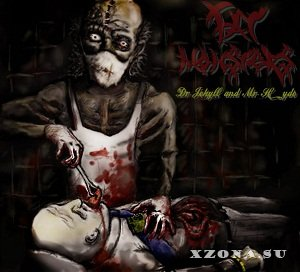 Fat Monsters – Dr Jekyll and Mr Hyde (EP) (2014)
