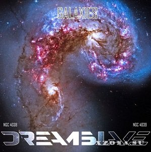 DreamSlave - Galaxies [EP] (2014)