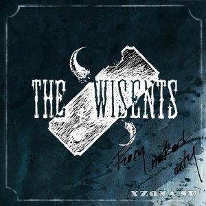 The Wisents - From Naked City [EP] (2014)