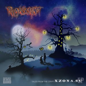 Transcrypt - Tales From The Crypt (EP) (2014)