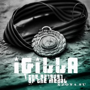 Igilla - The Reverse Of The Medal [EP] (2014)