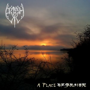 Yarek Ovich - A Place Of Solitude (EP) (2014)