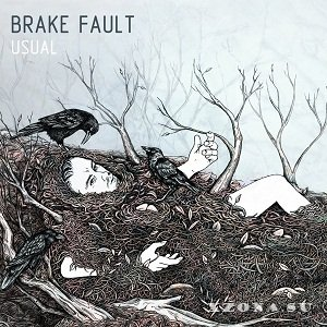 Brake fault - Usual (EP) (2014)