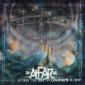 Alfar - Across The Northern Storms (2014)