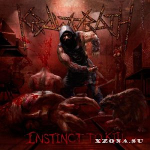 Kraworath - Instinct To Kill (2014)