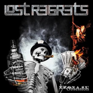 Lost Regrets - Obsession (2013)