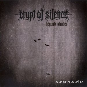 Crypt Of Silence - Beyond Shades (2014)