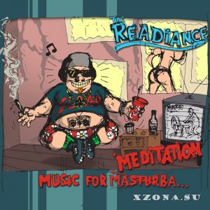 The Readiance - Music For Meditation (2014)
