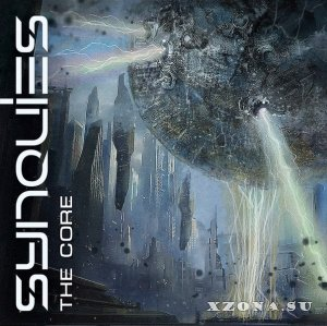 Synquies - The Core [EP] (2014)