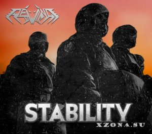 Rewind - Stability [EP] (2014)