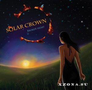 Solar Crown - Broken Heart [EP] (2014)