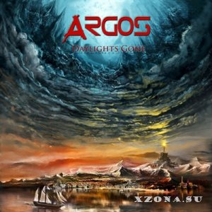 Argos - Daylights Gone (2014)