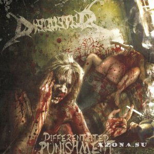 Disguster – Differentiated Punishment (2014)