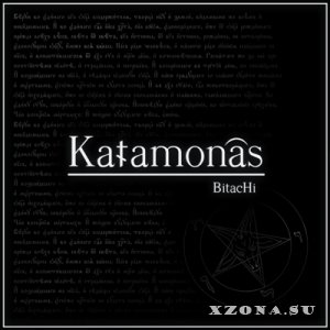 BitacHi - Katamonas (2014)