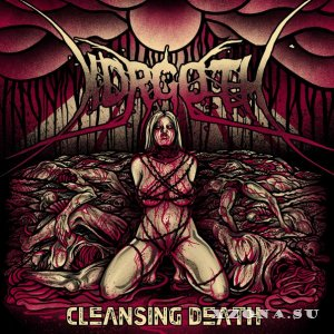 Korgoth - Cleansing Death (EP) (2014)