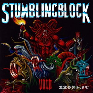 Stumbling Block - Void (EP) (2014)