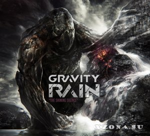 Gravity Rain - The Shining Silence (EP) (2014)