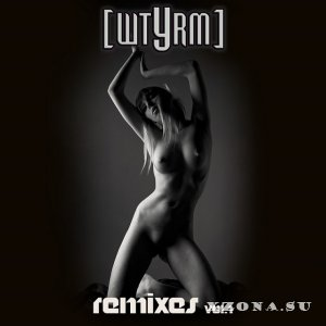 [ШТУRМ] - Remixes Vol.1 (Compilation) (2014)