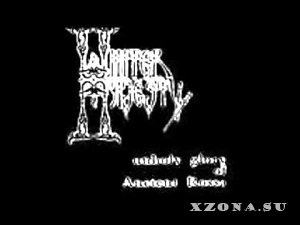 Winter Majesty - Unholy Glory of Ancient Rossa (Demo) (1994)