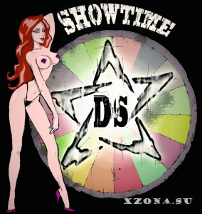 Distorted Stars - Showtime [EP] (2014)